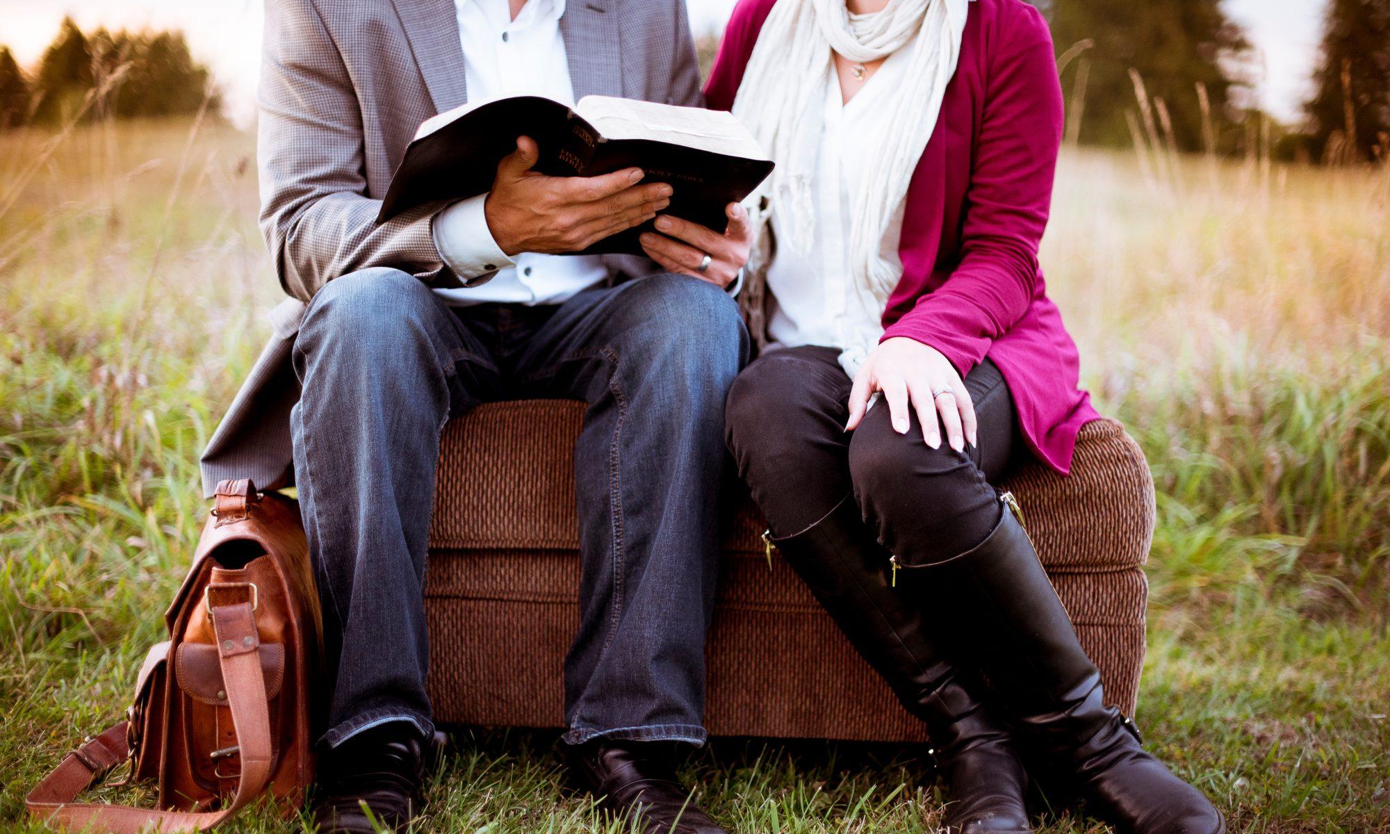 Samen Bijbel Lezen